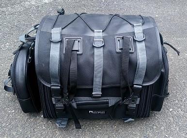 タナックスフィールドシートバッグ