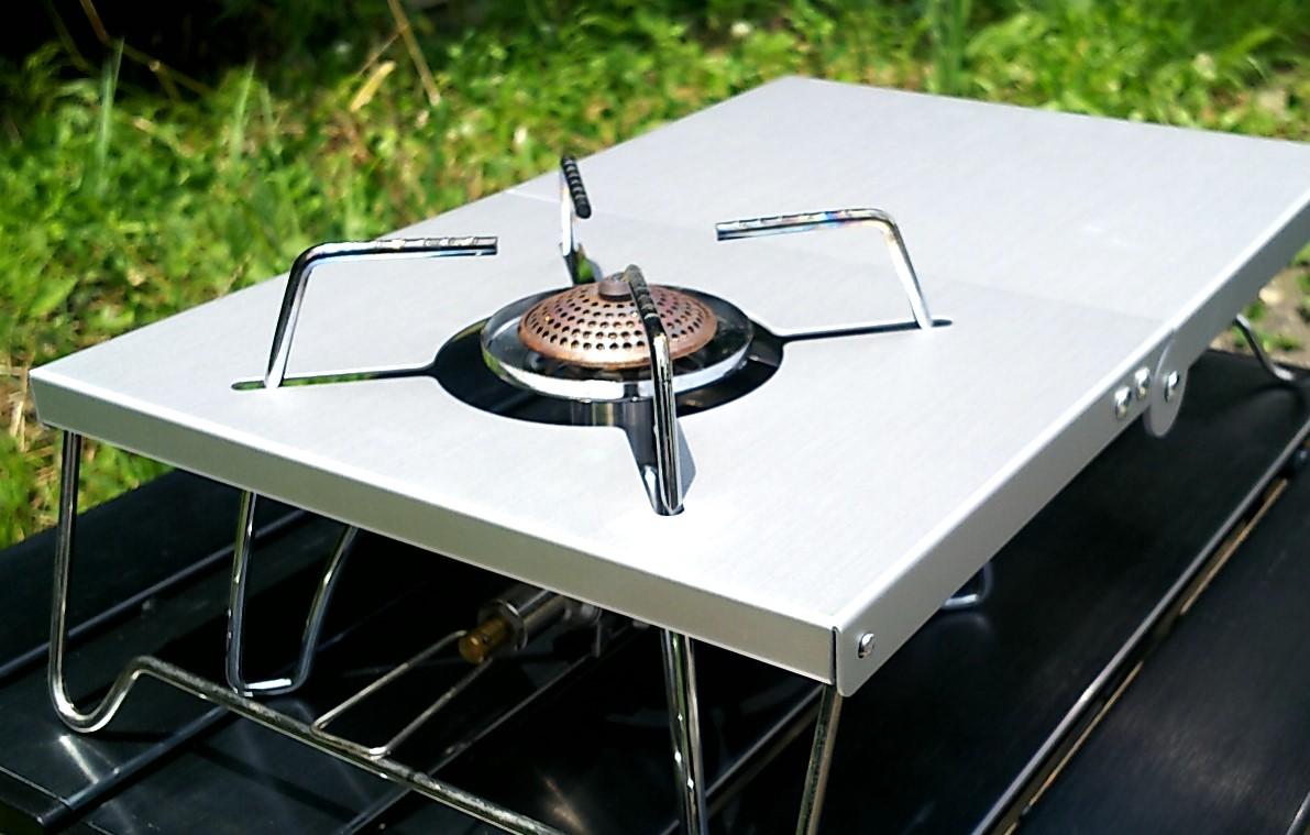 遮熱テーブル